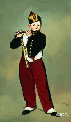 【コラム】孤高の画家の飽くなき挑戦と情熱:エドゥアール・マネ『笛を吹く少年』