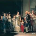 「カルロス四世の家族」 フランシスコ・デ・ゴヤ・イ・ルシエンテス