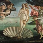 【コラム】美術の皮膚(41)「花の都フィレンツェの花の画家~ふたりのヴィーナス~」
