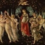 【コラム】美術の皮膚(42)「花の都フィレンツェの花の画家~そしてヴィーナスは眠りから覚める~」