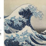 大英博物館 国際共同プロジェクト 「北斎-富士を超えて-」