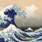 「北斎とダ・ヴィンチ」:ジャポニスムアカデミー講座「日本のアニメ文化の原点 ジャポニズムと北斎漫画」より
