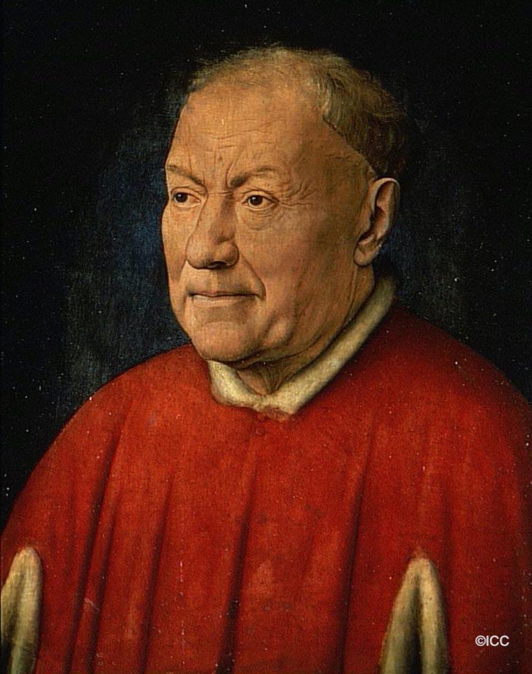 枢機卿ニッコロ・アルベルガーテ...