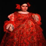 「エウヘニア・マルティ−ネス・バリェホ」 ミランダ(フアン・カレーニョ・デ・ミランダ)
