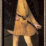 「王子ドン・カルロス」 コエーリョ(アロンソ・サンチェス・コエーリョ)