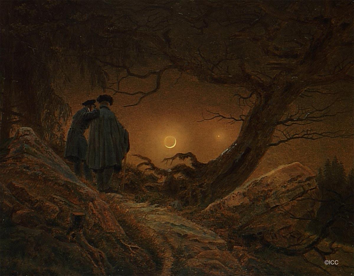カスパー・ダーヴィト・フリードリヒの画像 p1_32