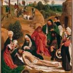 「キリスト哀悼」 ヘールトヘン・トット・シント・ヤンス