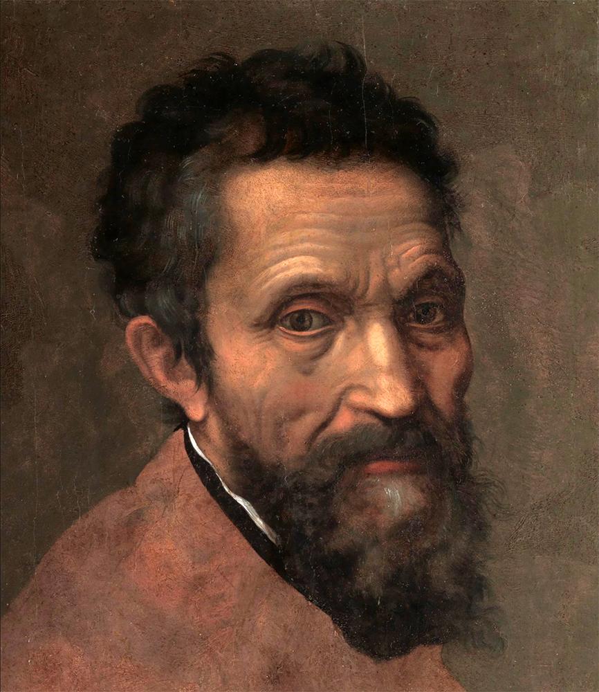 【コラム】美術展ダイジェスト<br />神に最も近い男・ミケランジェロ・ブオナローティ