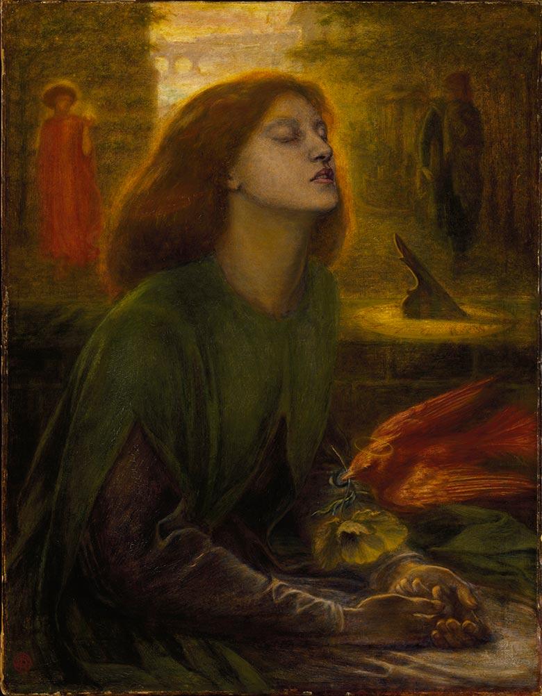 Dantegabriel