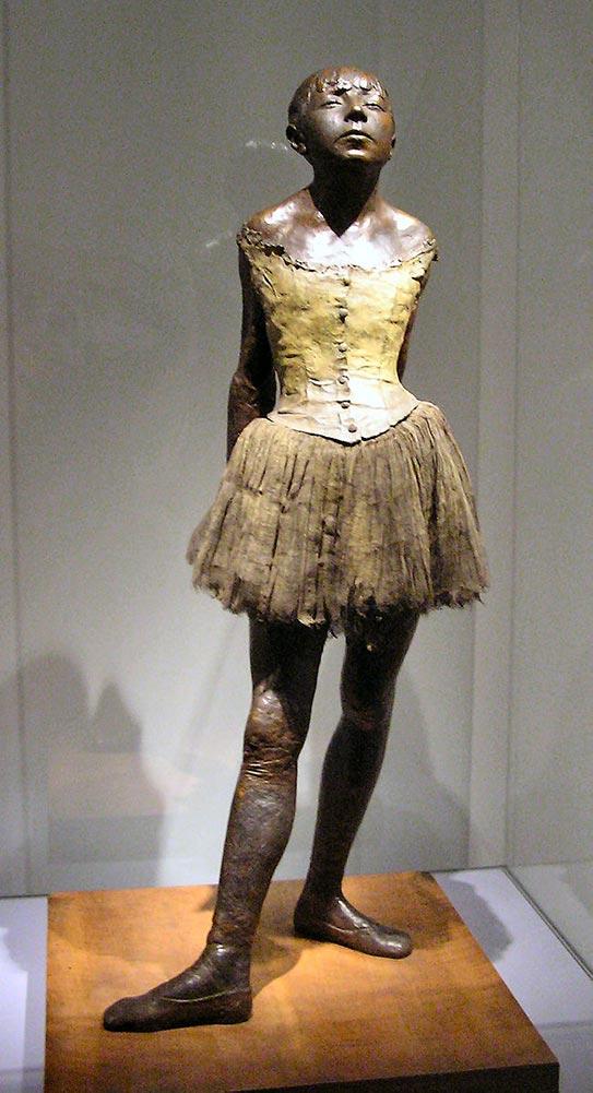 Glyptoteket Degas