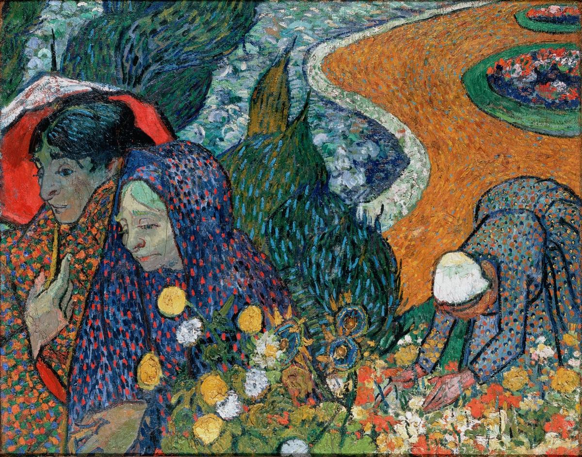 Vincent Willem van Gogh 098
