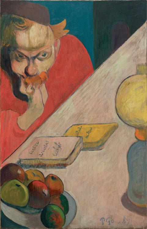 Gauguin Meyer de Haan