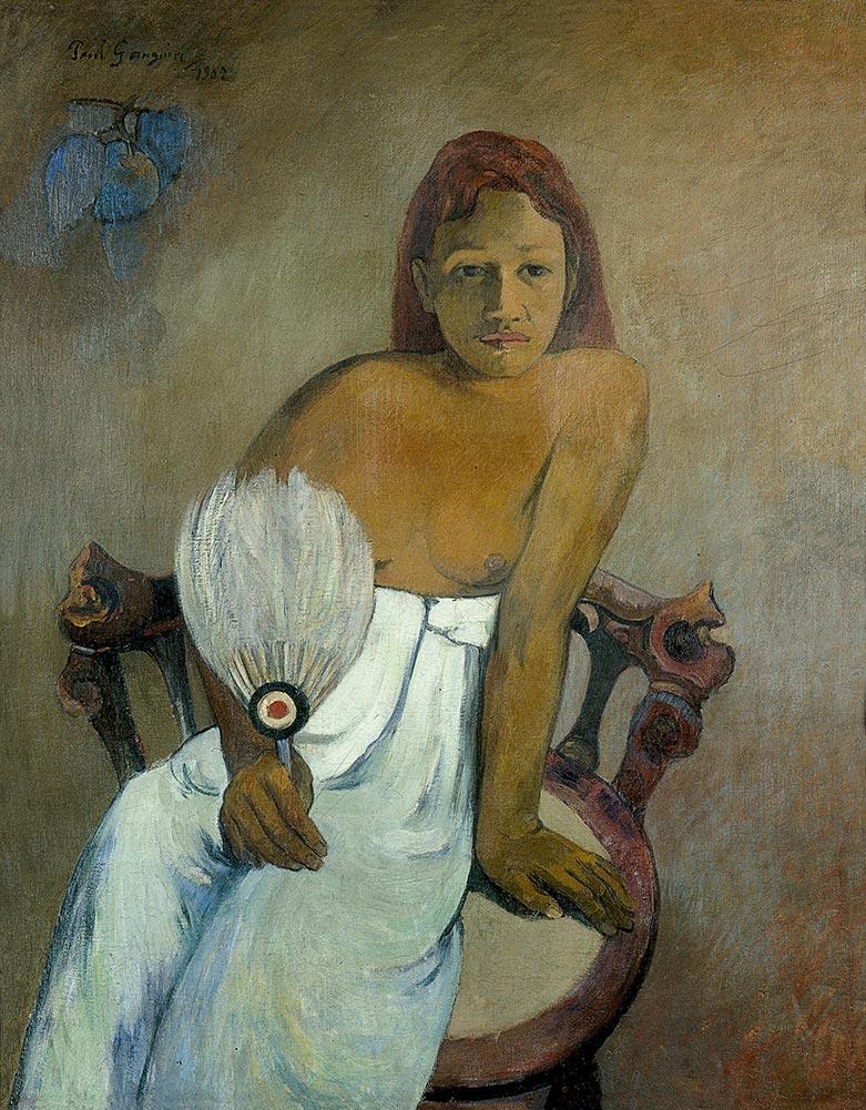Paul Gauguin 074