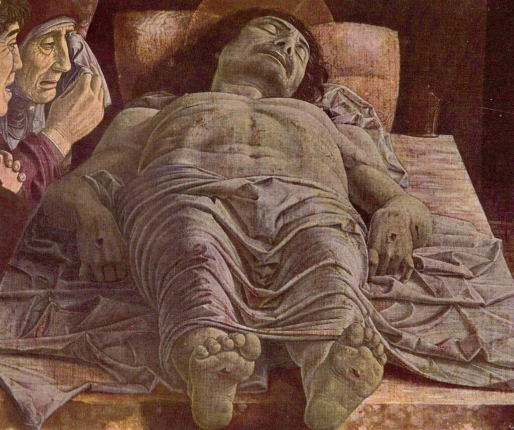 【コラム】美術の皮膚(157)ベネツィア派~絵画史上最も謎の多い画家~