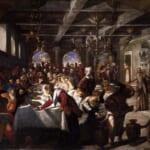 【コラム】美術の皮膚(164)ベネツィア派~ルノワールが心酔した芸術的奇跡~