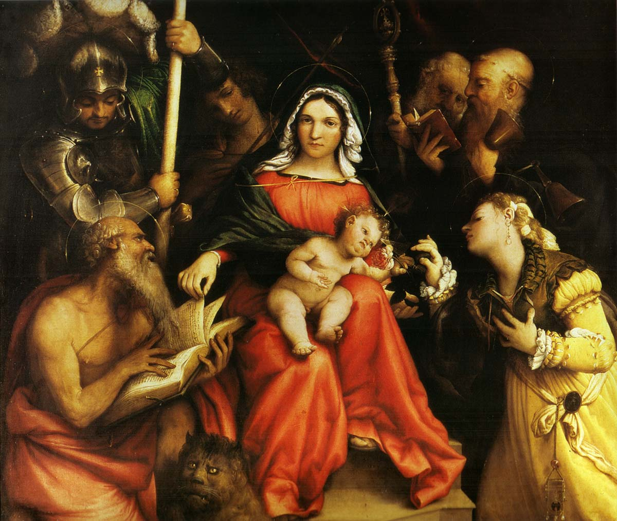 Lorenzo Lotto 036