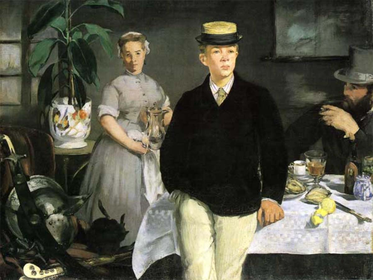 Edouard Manet 025
