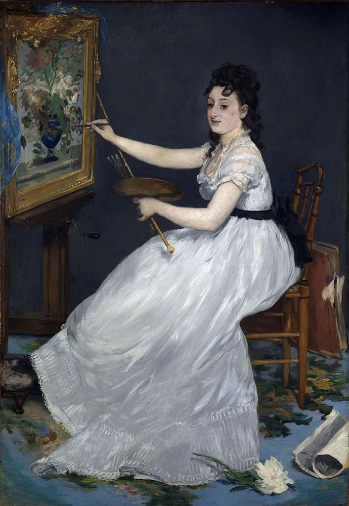 Edouard Manet 041