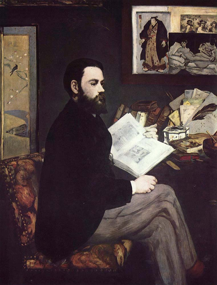 Edouard Manet 049