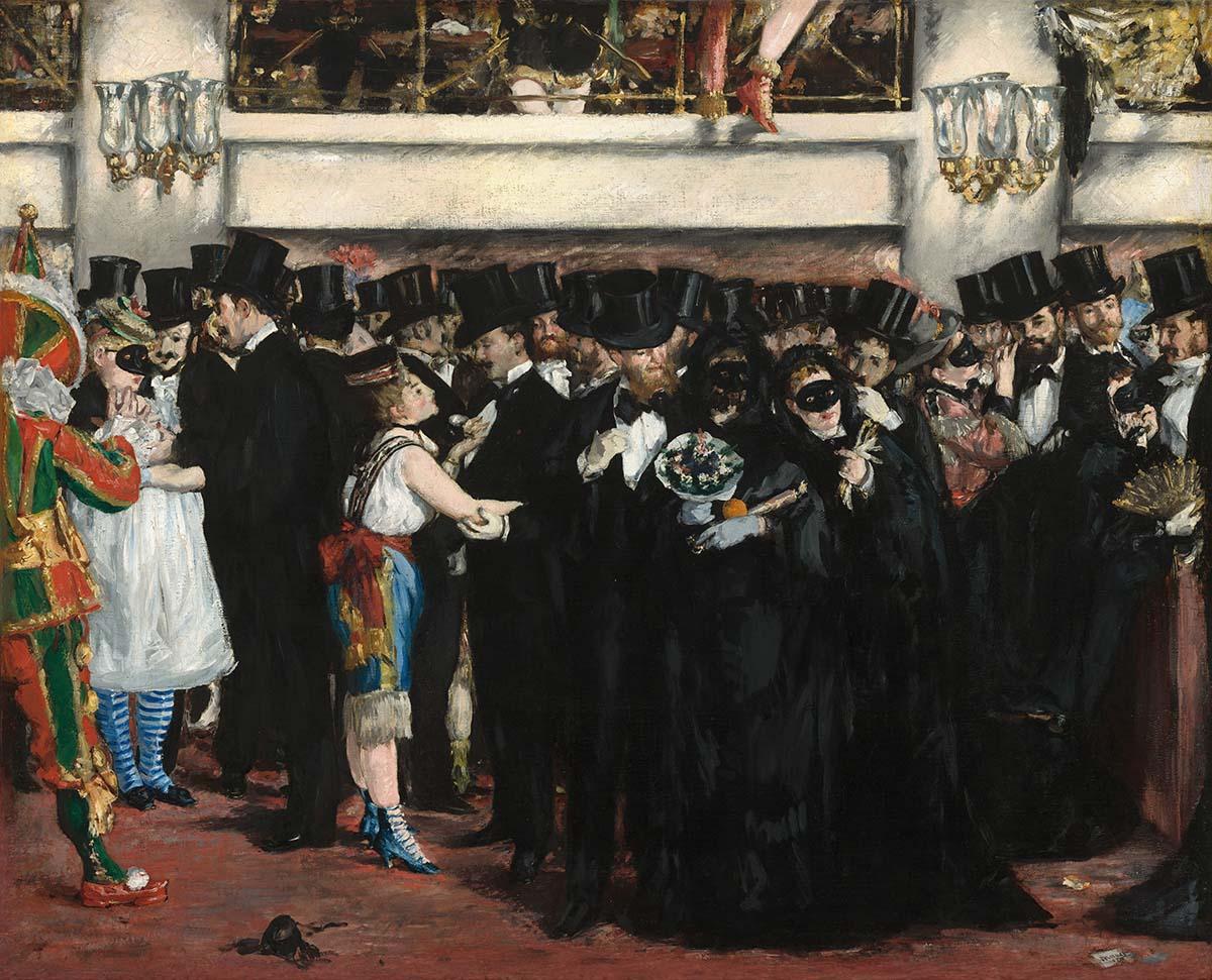 Edouard Manet 093