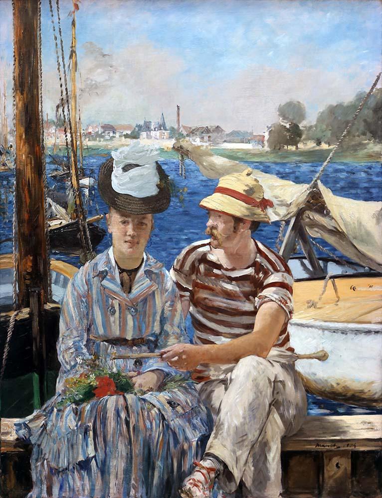 Edouard Manet 003