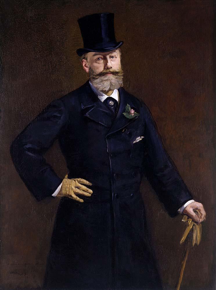Édouard Manet Antonin Proust Google Art Project